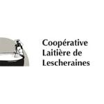 Coopérative Lescheraines_ logo_N&B