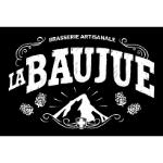 LaBaujue_logo_N&B